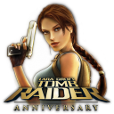 Tomb Raider Anniversary icon
