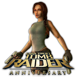 Tomb Raider Anniversary 2 icon