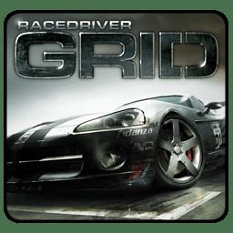 Race Driver Grid 1 Icon Race Driver Grid Iconset Th3 Prophetman