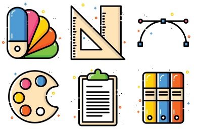 Office (14 icons)