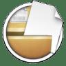 Unarchiver icon