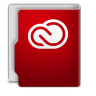 Adobe-Adobe-Creative-Cloud icon