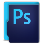 Adobe-Photoshop-CC icon