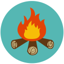 Camp Fire Stories icon