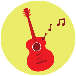 Guitar Music icon