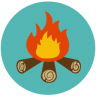 Camp-Fire-Stories icon