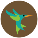 seo hummingbird icon