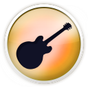 Garageband icon