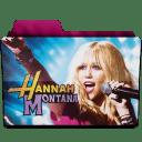 Hannah Montana icon
