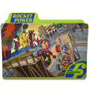Rocket Power icon