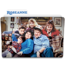 Roseanne icon