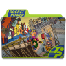 Rocket-Power icon