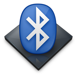 Settings Bluetooth icon