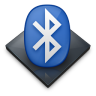 Settings-Bluetooth icon