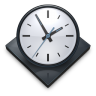Settings-Clock icon