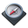 Settings-Location icon