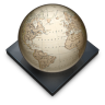 Settings-Regional icon
