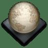 Settings-Regional icon