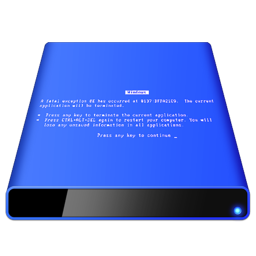 BSOD External icon