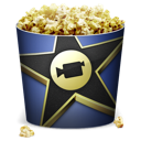 Popcorn icon