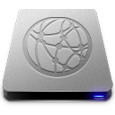 Server Drive icon