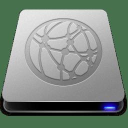 Server Drive icon