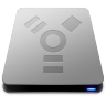 Firewire-HD-Drive icon
