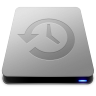 Time-Machine-Drive icon