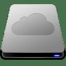 IDisk-Drive icon