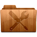 Glossy Utilities icon