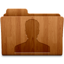 Matte User icon