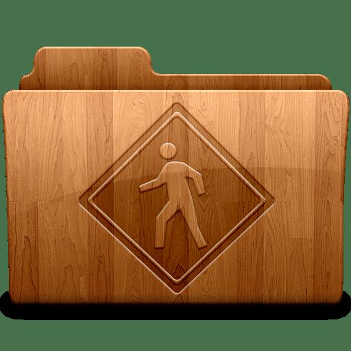 Glossy Public icon