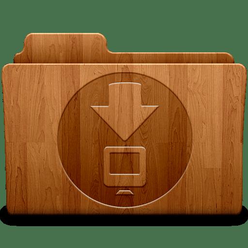 Matte Downloads icon