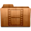 Glossy Movies icon