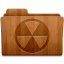 Matte Burn icon