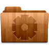 Glossy-Smart icon