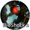 BioShock 2 icon