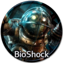 BioShock icon