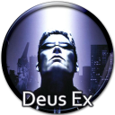Deus Ex icon