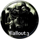 Fallout 3 icon