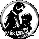 Max Payne 2 icon
