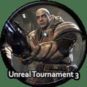 UT 3 icon