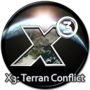X3 icon