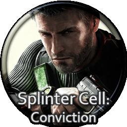 Conviction icon