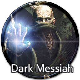 Dark Messiah icon