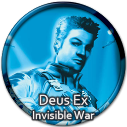 Deus Ex Invis icon