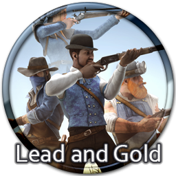 Lead and Gold icon