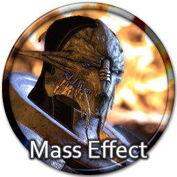 Mass Effect icon