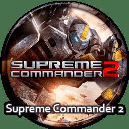 SupCom 2 icon