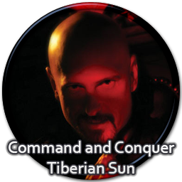 Tiberian Sun icon
